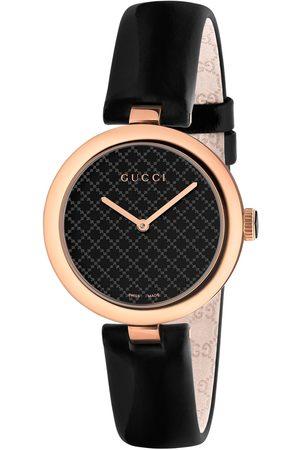 Gucci Diamantissima Uhr, 32mm