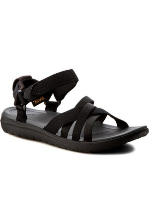 Teva Sanborn Sandal 1015161 Black