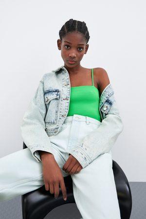 Zara Mom-fit-jeans