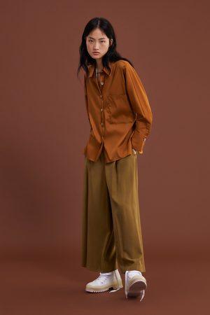 Zara Shirt with pocket