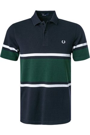 Fred Perry Polo-Shirt M5578/608