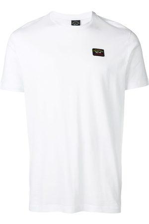 Paul & Shark T-Shirt mit Logo-Patch
