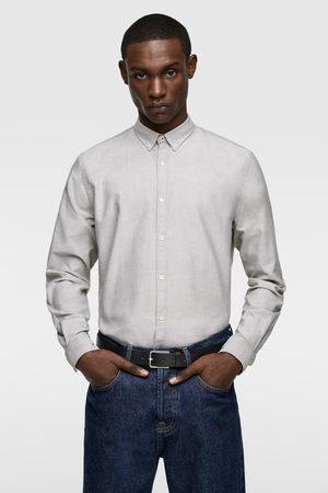 Zara Oxfordhemd
