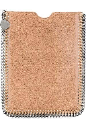 Stella McCartney Damen Handy - Falabella' Tablet-Hülle
