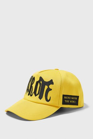 Zara Mütze mit stickerei