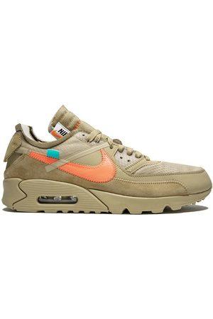 Nike Herren Sneakers - The 10: Air Max 90' Sneakers