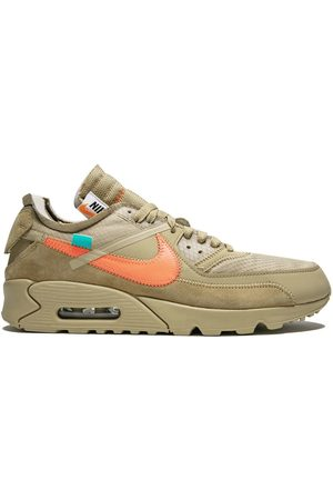 Nike The 10: Air Max 90' Sneakers