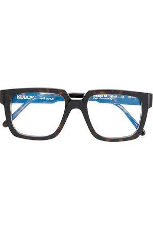 KUBORAUM Sonnenbrillen - Maske K3' Sonnenbrille