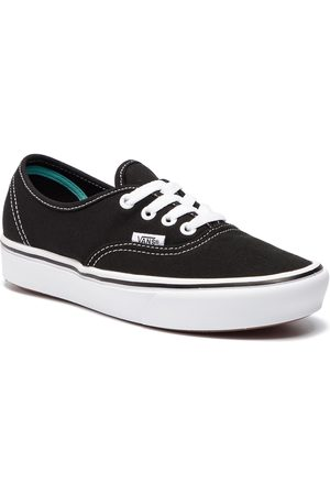 Vans Turnschuhe - Comfycush Authent VN0A3WM7VNE1 (Classic) Black/True Whit
