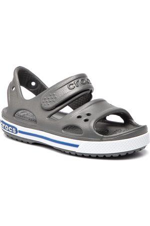 Crocs Sandalen - Crocband Ii Sandal Ps 14854 Slate Grey/Blue Jean