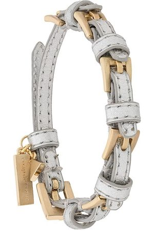 Coup De Coeur Armband in Schnallen-Optik
