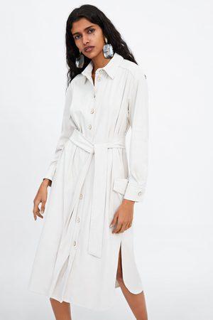 Wildlederoptik Kleider für Damen vergleichen und bestellen