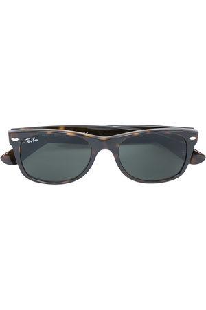 Ray-Ban Sonnenbrille mit quadratischem Gestell