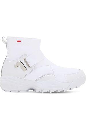 """Fila Sneakers Aus Nylon Mit Logo """"mfw01 Wmn"""""""