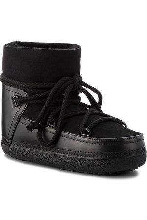 INUIKII Boot Classic 70101-7 Black