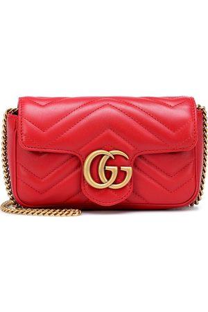 Gucci Tasche GG Marmont Super Mini