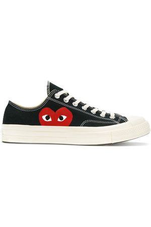 COMME DES GARÇONS PLAY X CONVERSE Sneakers - Play Converse' Sneakers