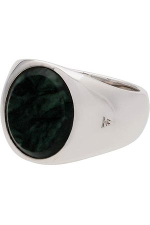 TOM WOOD Ring aus Sterlingsilber