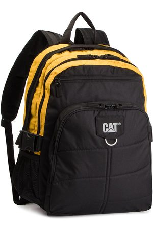 Caterpillar Rucksack - Brent 83435 Black/Yellow 12
