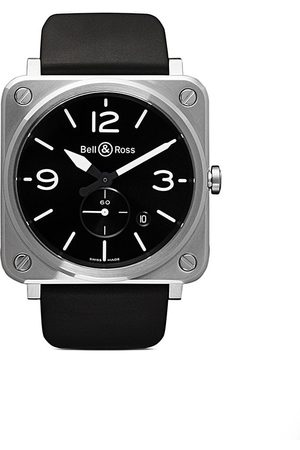 Bell & Ross BR S Steel, 39mm
