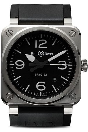 Bell & Ross BR 03-92 Steel, 42mm