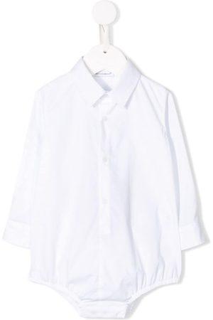 Dolce & Gabbana Body mit Hemdkragen