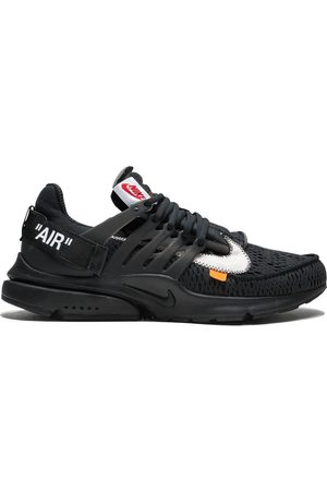 Nike The 10 : Air Presto' Sneakers