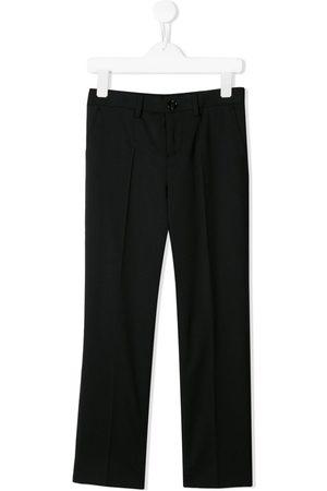Dolce & Gabbana Jungen Stoffhosen - Klassische Hose