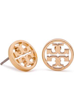 Tory Burch Logo Circle Stud Earring 11165518 Tory 720