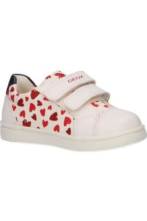 Geox Kinderschuhe B921WE 0AW54 B DJROCK