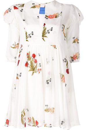 Macgraw Damen Freizeitkleider - Piper' Kleid mit Blumen-Print