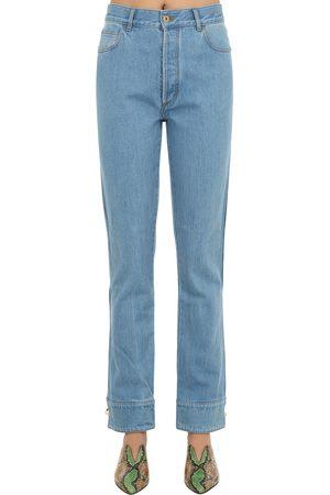 MARQUES'ALMEIDA Jeans Aus Baumwolldenim