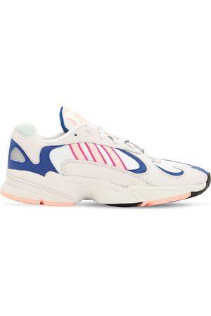 "adidas Sneaker Suas Leder Und Mesh ""yung-1"""