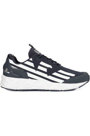 EA7 Klassische Sneakers