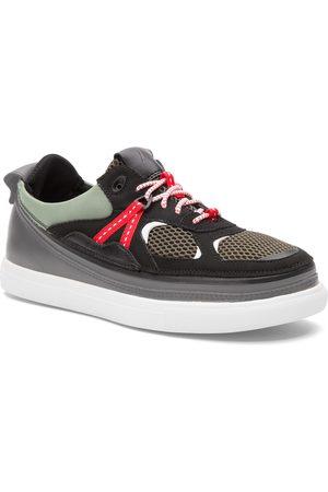 ACBC Extra Schuhschaft - SKCOEV CORSA Black Red 110