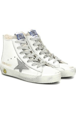 Golden Goose High-Top-Sneakers Francy