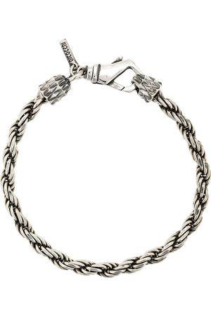 EMANUELE BICOCCHI Herren Armbänder - Klassisches Kettenarmband
