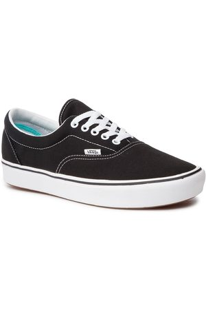 Vans Damen Accessoires - Turnschuhe - Comfycush Era VN0A3WM9VNE1 Black/True Whit