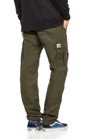 "Carhartt Aviation Pant ""Columbia"" Ripstop, 6.5 oz"