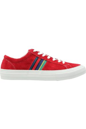 Paul Smith SCHUHE - Low Sneakers & Tennisschuhe