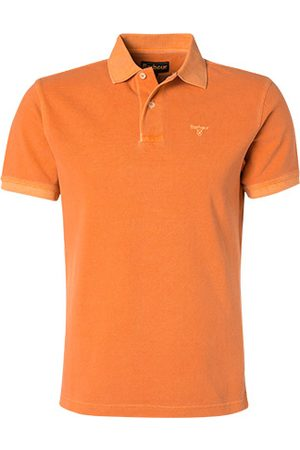 Barbour Poloshirts - Washed Polo-Shirt MML0652OR15
