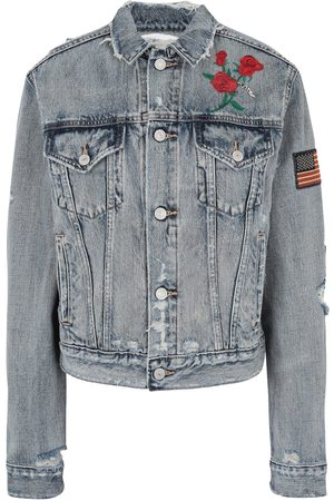 Ralph Lauren DENIM - Jeansjacken/Mäntel