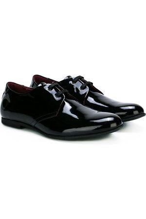 Dolce & Gabbana Klassische Derby-Schuhe
