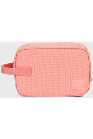 Herschel Kulturbeutel Supply Co. Woven Chapter Travel - Strawberry Ice
