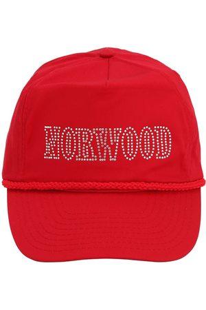 "NORWOOD CHAPTERS Baseballkappe Aus Baumwolle ""sunday"""