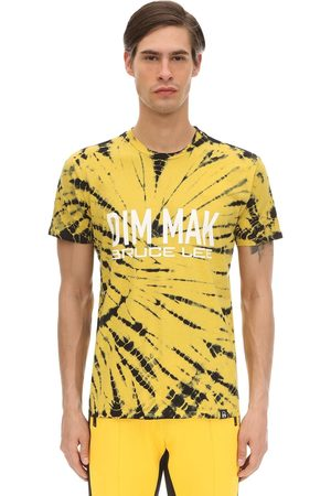 DIM MAK COLLECTION T-shirt Im Tie Dye, Limit. Ed.