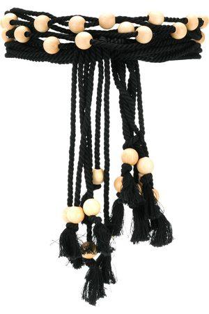 Serafini Gürtel mit Kordeln
