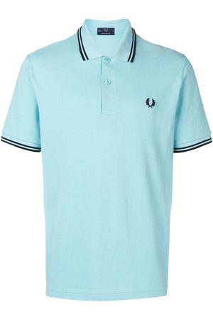 Fred Perry X Art Comes First Klassisches Poloshirt