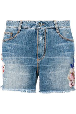 ERMANNO SCERVINO Jeans-Shorts