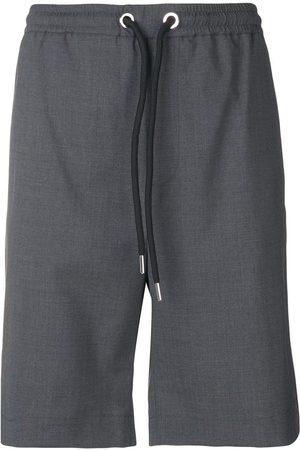 Les Hommes Shorts mit Kordelzug